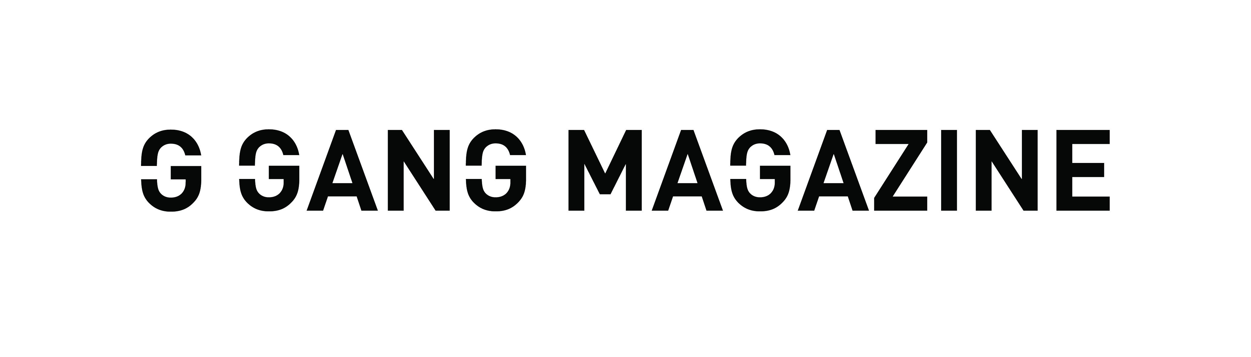 GGang Magazine